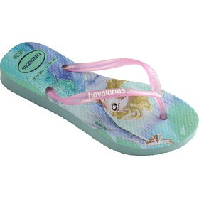 havaianas Slim Frozen Sandalen Kinderen bont